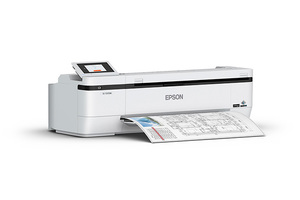 "SureColor T3170M 24"" Wireless Printer with Integrated Scanner"