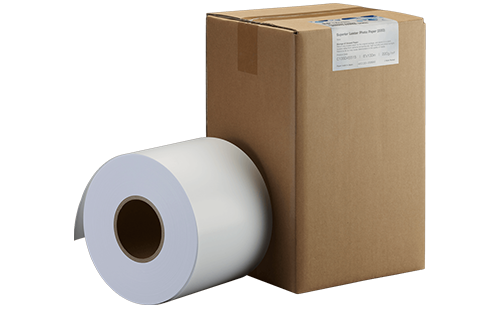 "Epson EP Media Superior Luster Photo Paper 6""x100m - 1 Roll"