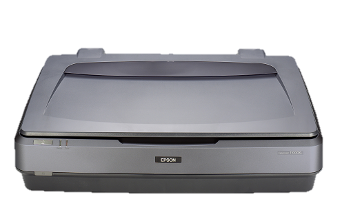 Epson Expression 11000XL - Photo