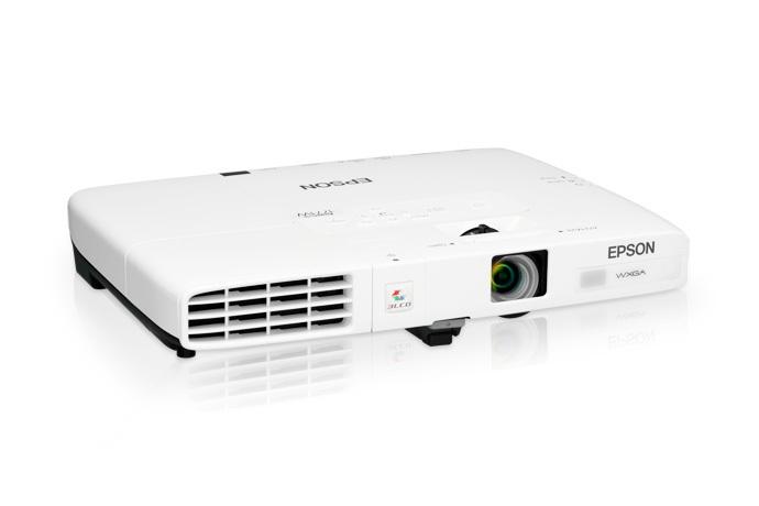 PowerLite 1771W WXGA 3LCD Projector