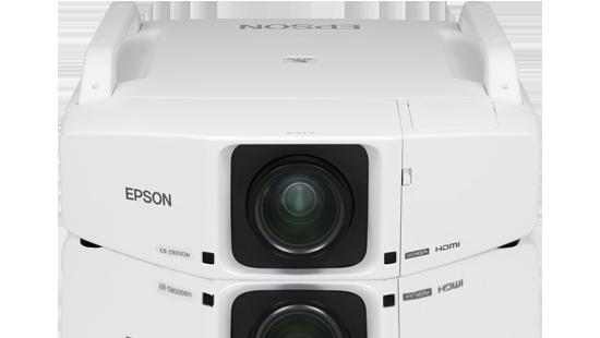 PowerLite Pro Z8050WNL WXGA 3LCD Projector