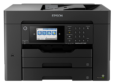 Epson WorkForce Pro WF-7840
