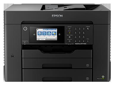 Epson WorkForce WF-7840
