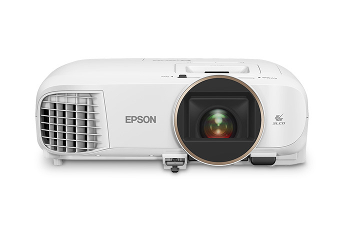 Projetor Epson Home Cinema 2150