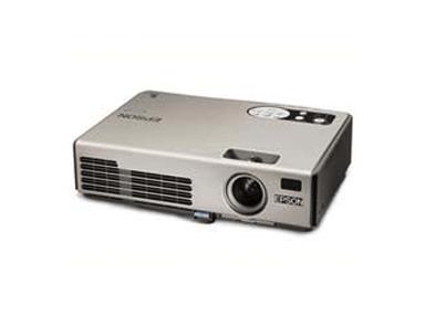 Epson PowerLite 750c