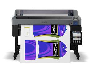 SureColor F6370 44″ Dye-Sublimation Standard Edition Printer