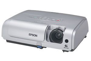 Epson PowerLite S4
