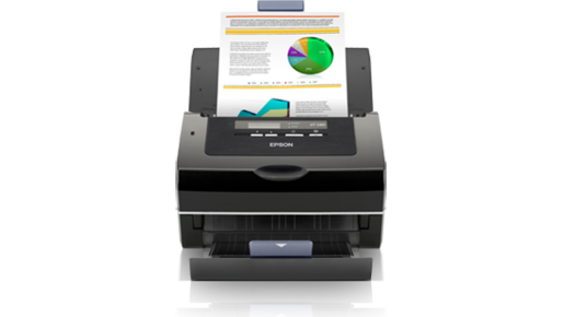 Epson WorkForce GT-S80