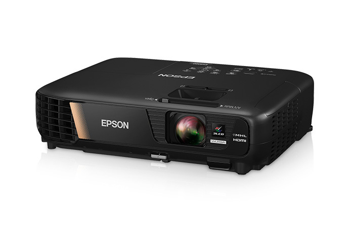 EX9200 Pro Wireless WUXGA 3LCD Projector