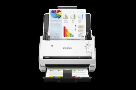 Epson WorkForce DS-575W