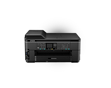 High Performance Commercial Printers Epson US