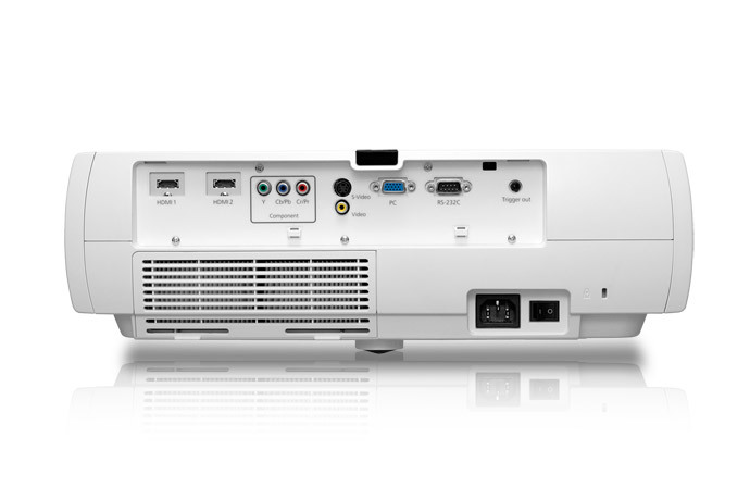PowerLite Home Cinema 8500UB Projector