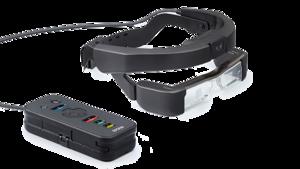 Epson Moverio Pro BT-2000 Smart Headset