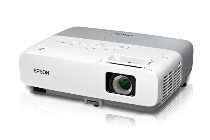 PowerLite 85 Multimedia Projector
