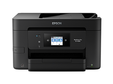 Epson WorkForce Pro EC-4020