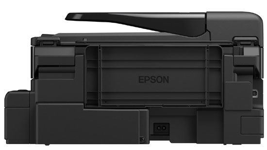 how to work a epson printer