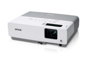 PowerLite 83+ Multimedia Projector