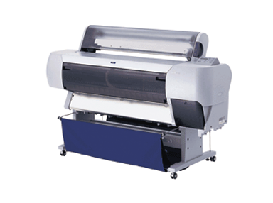 Epson Stylus Pro 10000 Print Engine with Archival Ink