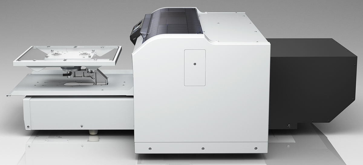 Epson Surecolor Sc F2000 Direct To Garment Dtg Textile