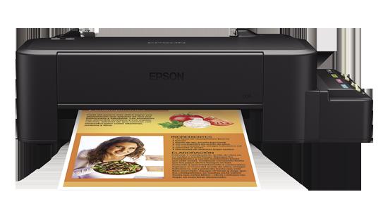 Impresora Epson L120 (110V)