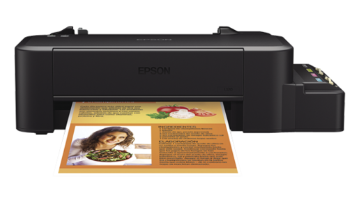 Impresora EcoTank L120