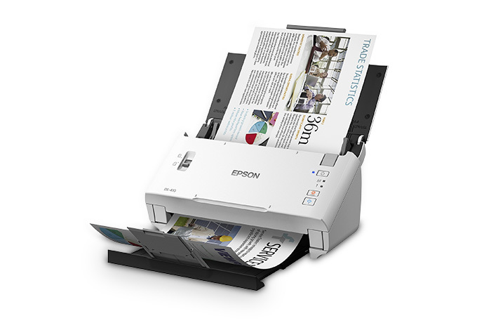 epson ds-410 document scanner | workgroup document | scanners