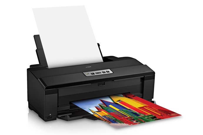 how to clean epson 1430
