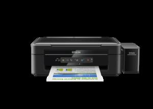 EcoTank L405 Wi-Fi Multifunction InkTank Printer