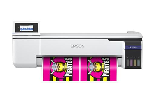 Impresora SureColor® F571