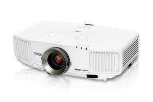 PowerLite Pro G5200WNL Projector
