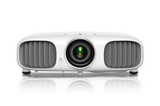 PowerLite Home Cinema 3020e 3D 1080p 3LCD Projector - Refurbished