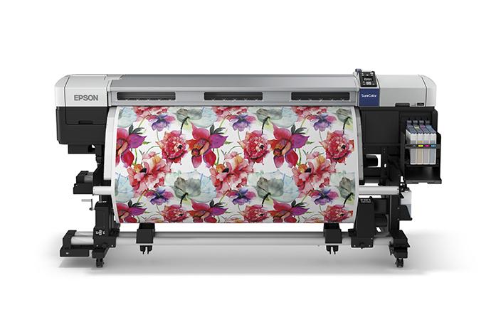 Epson SureColor F7200 Printer