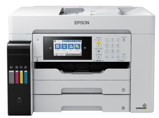 Epson WorkForce ST-C8000