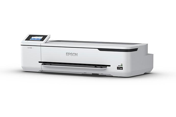 Impresora Inalámbrica Epson SureColor T3170