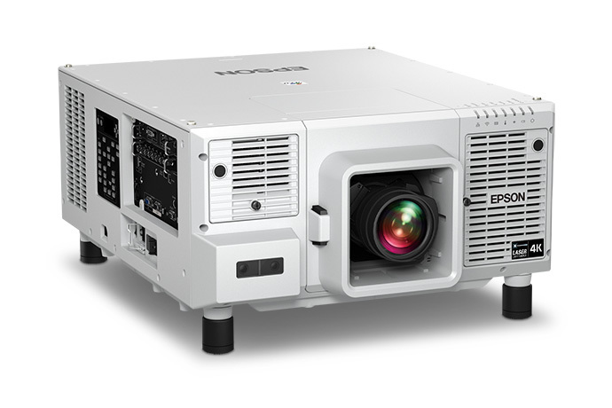 Pro L12002QNL Native 4K 3LCD Laser Projector Without Lens