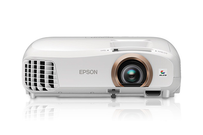 Proyector Epson Home Cinema 2045
