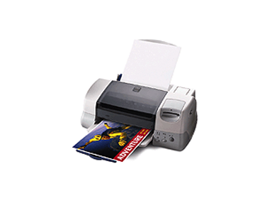 Epson Stylus Photo 875DCS
