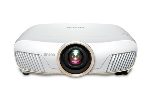 Home Cinema 5050UB 4K PRO-UHD Projector