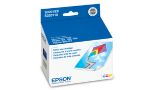 Epson S193 Color Ink