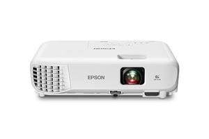 VS260 3LCD XGA Projector