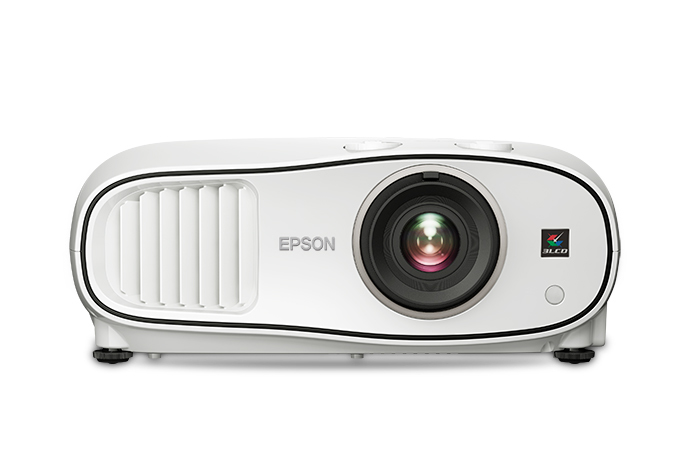 Home Cinema 3700 Full HD 1080p 3LCD Projector