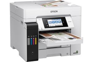 EcoTank Pro ET-5800 All-in-One Cartridge-Free Supertank Printer