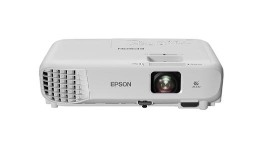 Epson EB-S400 SVGA 3LCD Projector