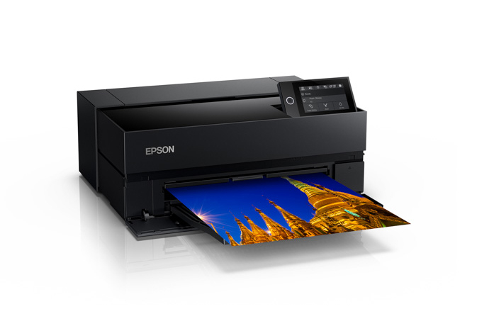 SureColor P700 13-Inch Photo Printer | Large Format | Printers | For Work |  Epson US