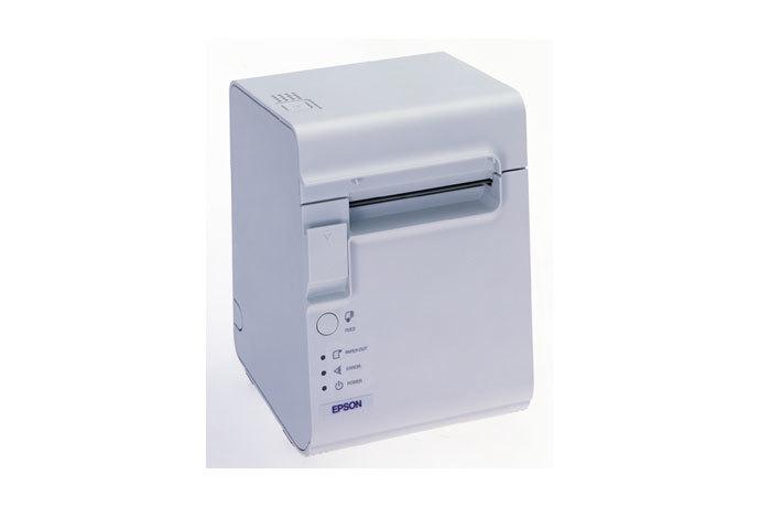 영수증,라벨 출력가능 프린터 Epson TM-L90