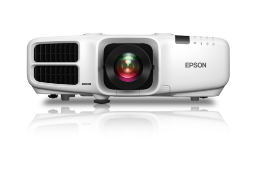 Proyector PowerLite Pro G6270W con lente estándar