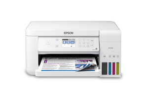 EcoTank ET-3710 All-in-One Cartridge-Free Supertank Printer