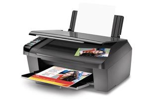 Epson Stylus CX4400 All-in-One Printer