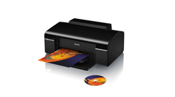 Epson Stylus Photo T60 Photo Printer