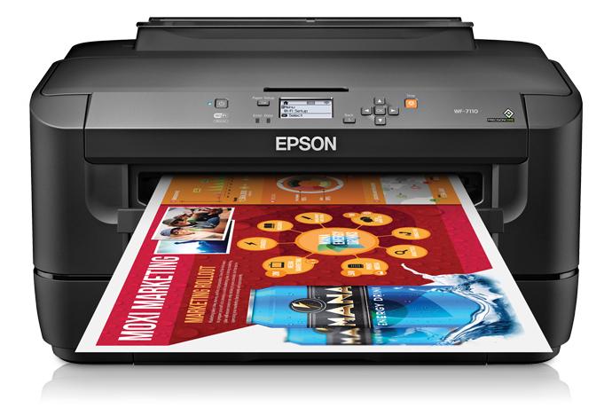 epson workforce wf-7110 inkjet printer | inkjet | printers | for